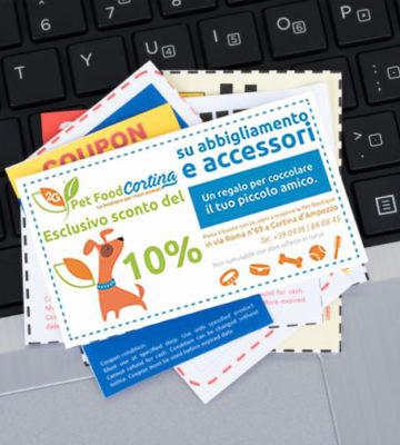 Tipologie di coupon: i coupon tradizionali