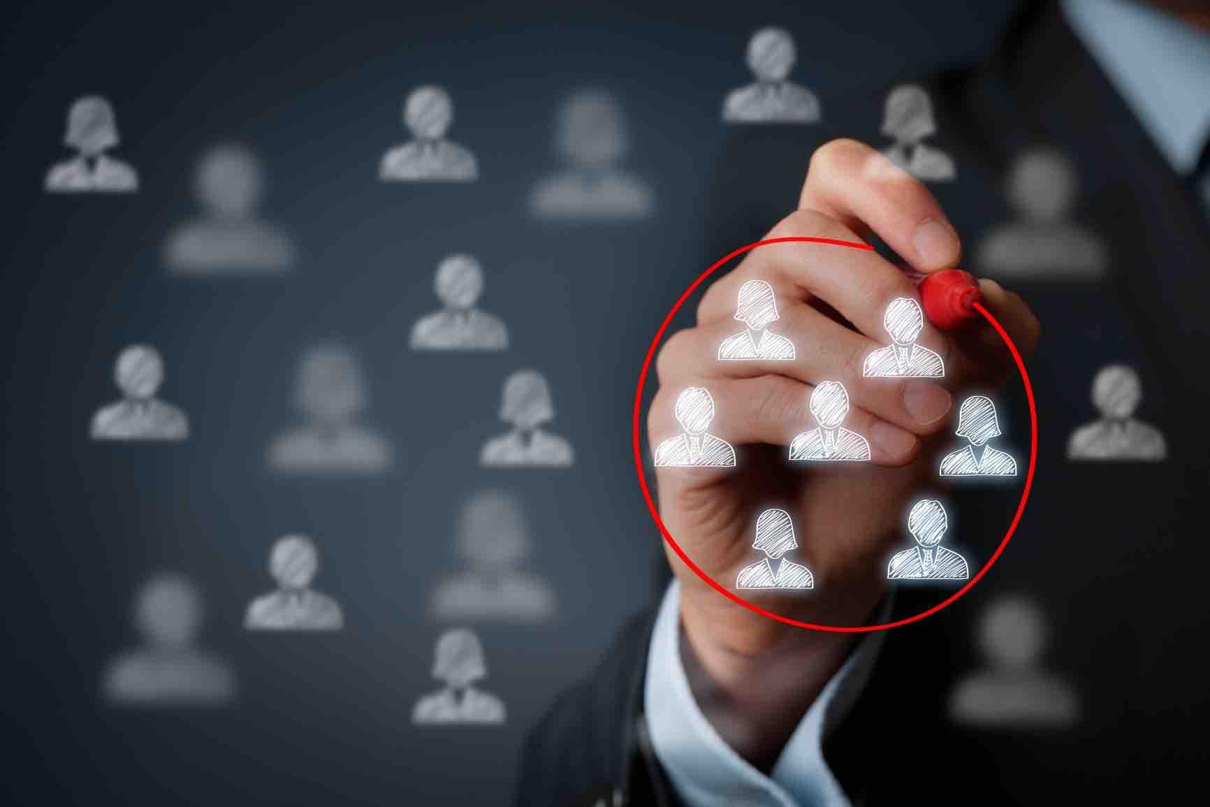 Quali clienti si possono raggiungere? Le possibilità di targetizzazione del couponing