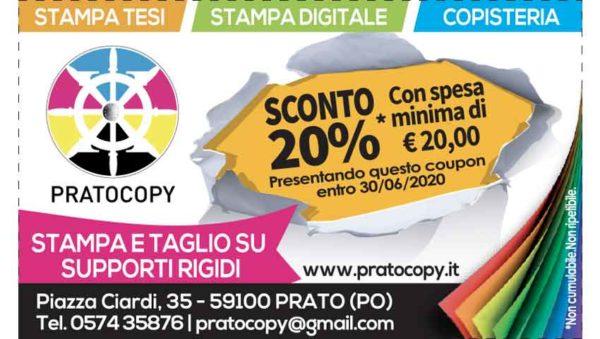 Stampa Pratocopy